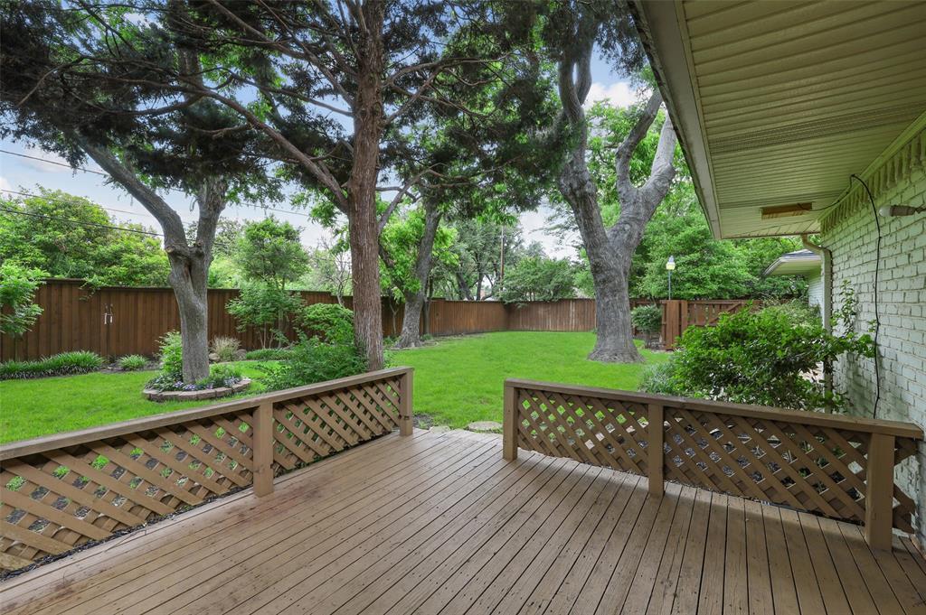 Dallas Luxury Real Estate | 7450 Overdale Drive Dallas, Texas 75254 36