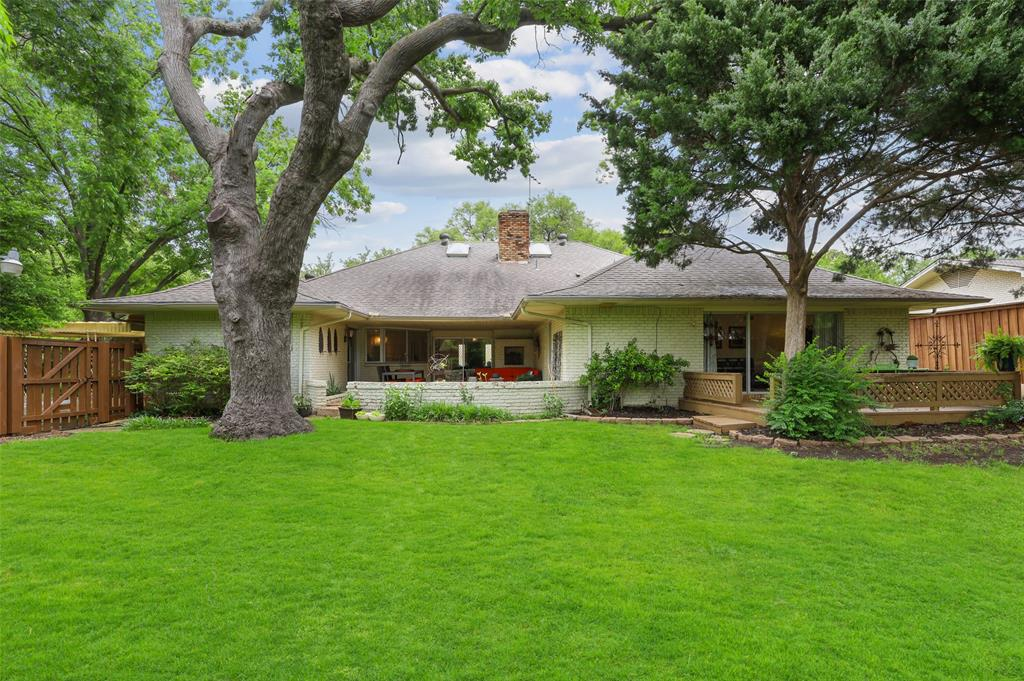Dallas Luxury Real Estate | 7450 Overdale Drive Dallas, Texas 75254 37