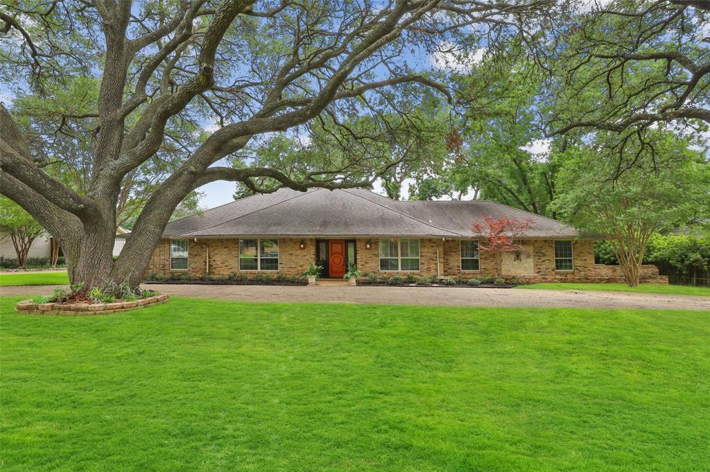 Dallas Luxury Real Estate | 7450 Overdale Drive Dallas, Texas 75254 38
