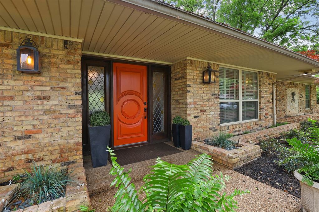 Dallas Luxury Real Estate | 7450 Overdale Drive Dallas, Texas 75254 39