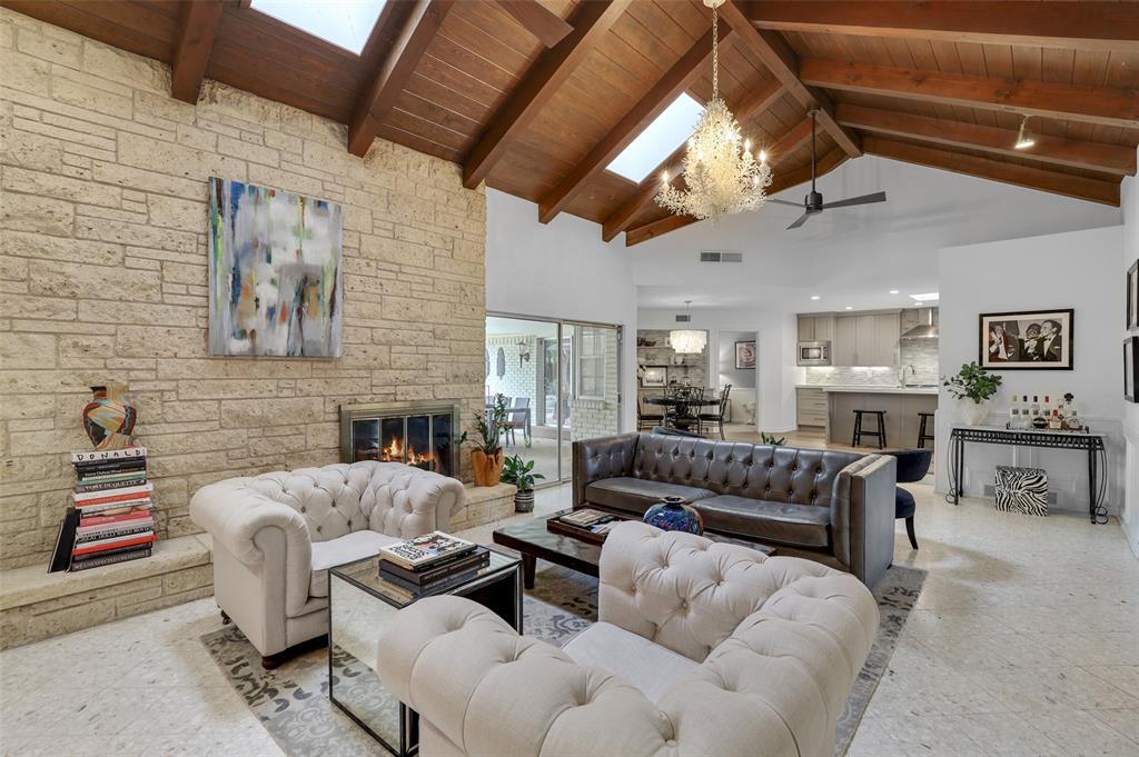 Dallas Luxury Real Estate | 7450 Overdale Drive Dallas, Texas 75254 4