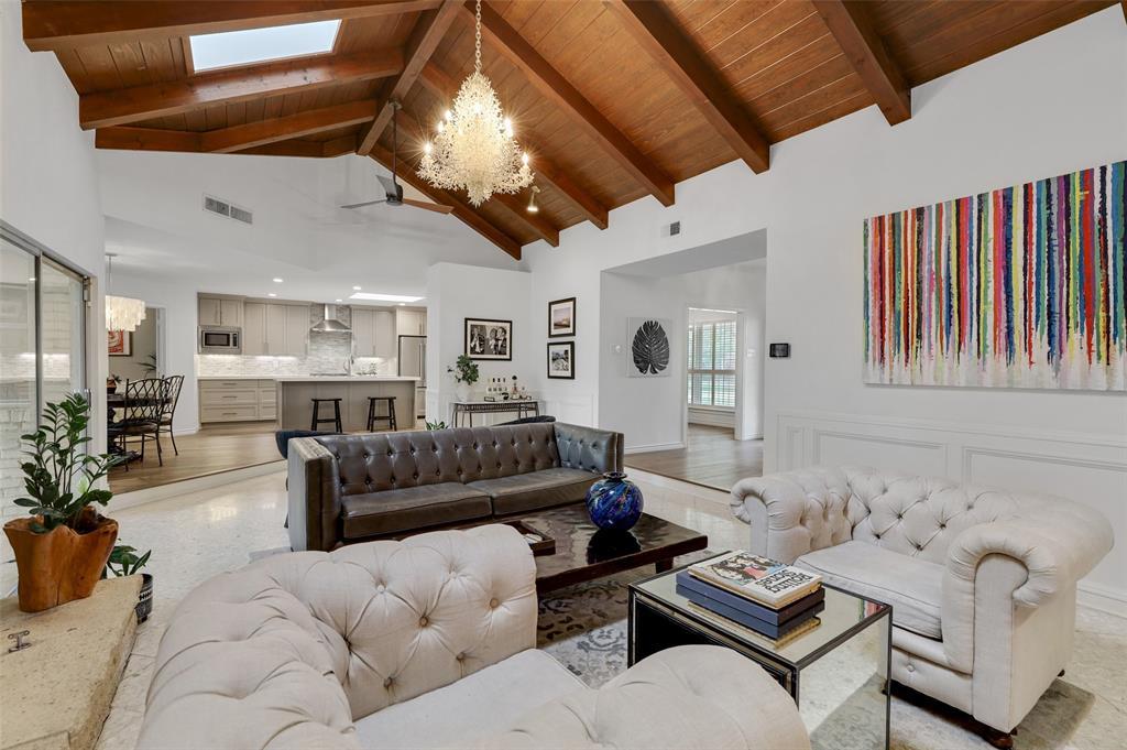 Dallas Luxury Real Estate | 7450 Overdale Drive Dallas, Texas 75254 5