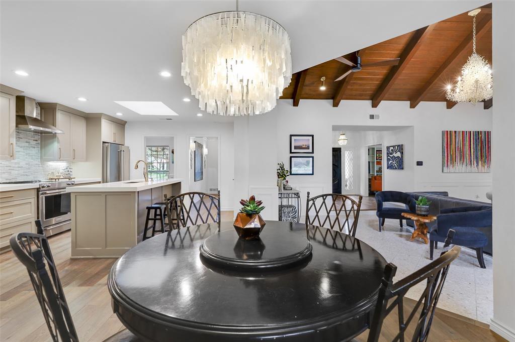 Dallas Luxury Real Estate | 7450 Overdale Drive Dallas, Texas 75254 6