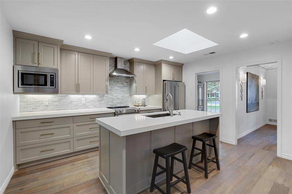 Dallas Luxury Real Estate | 7450 Overdale Drive Dallas, Texas 75254 7