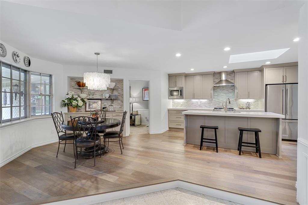 Dallas Luxury Real Estate | 7450 Overdale Drive Dallas, Texas 75254 8