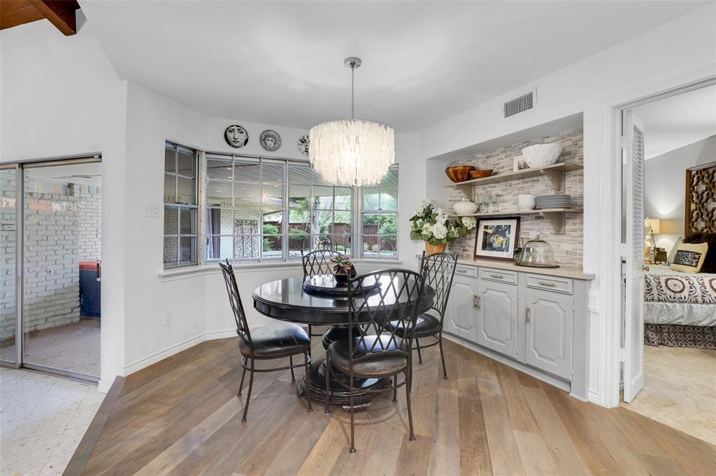 Dallas Luxury Real Estate | 7450 Overdale Drive Dallas, Texas 75254 9
