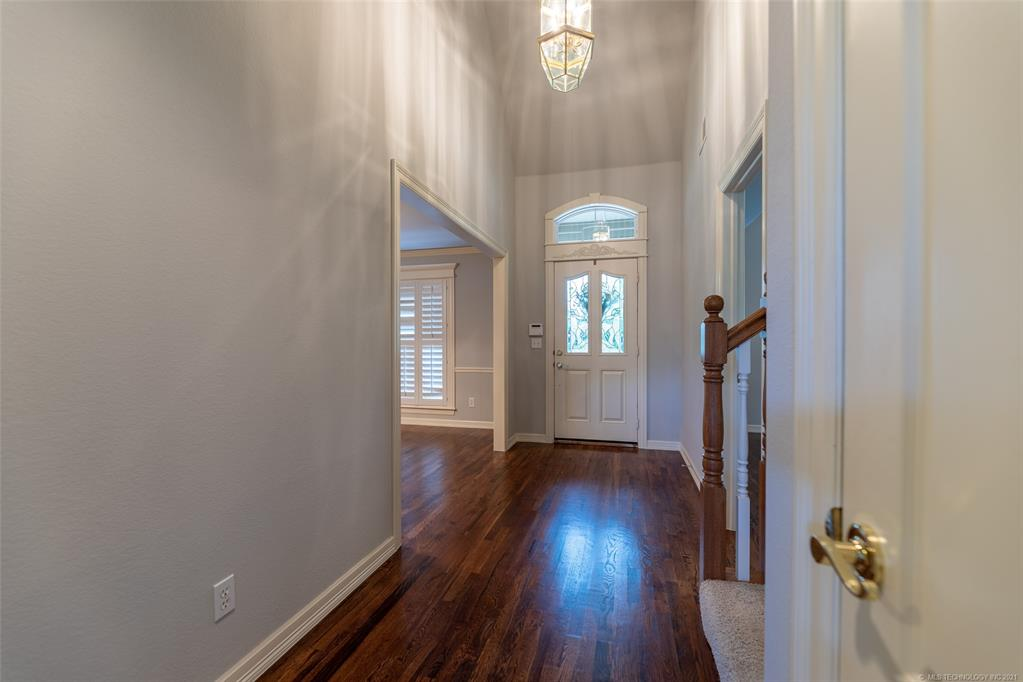 Off Market   1804 Forest Park Drive Claremore, Oklahoma 74017 9