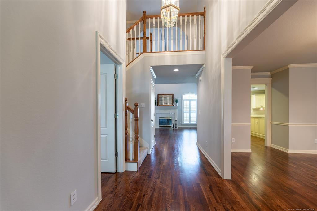 Off Market   1804 Forest Park Drive Claremore, Oklahoma 74017 10