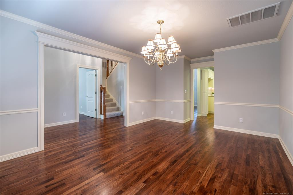 Off Market   1804 Forest Park Drive Claremore, Oklahoma 74017 12