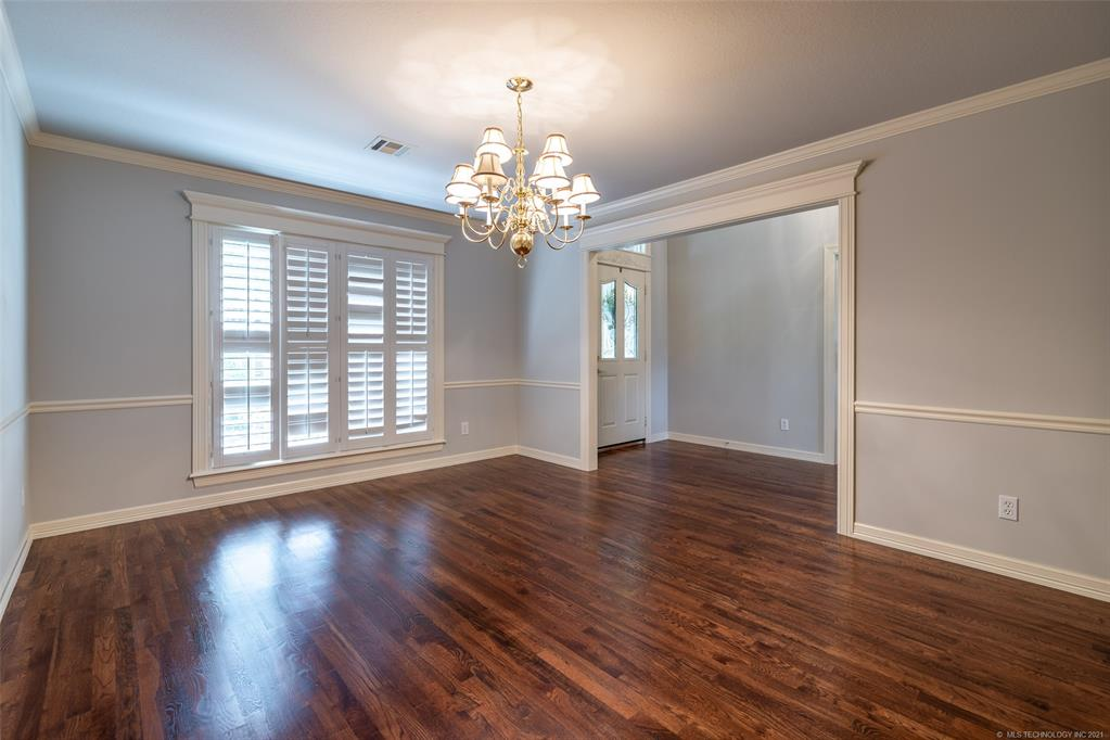 Off Market   1804 Forest Park Drive Claremore, Oklahoma 74017 14