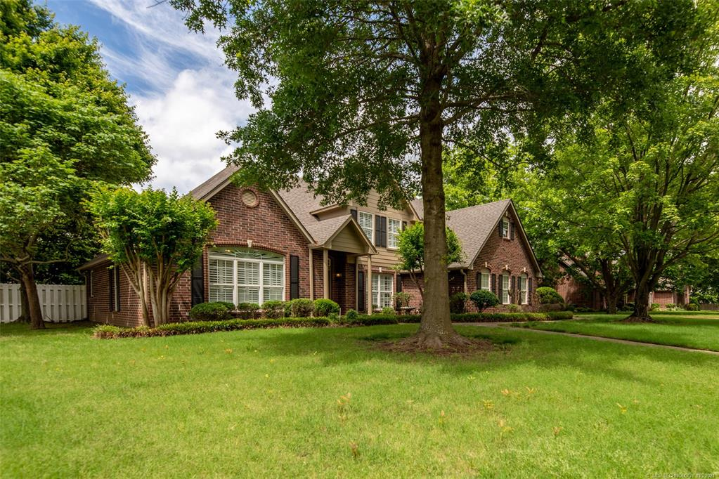 Off Market   1804 Forest Park Drive Claremore, Oklahoma 74017 3