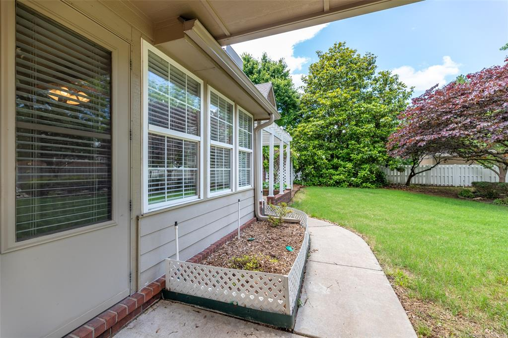 Off Market   1804 Forest Park Drive Claremore, Oklahoma 74017 41
