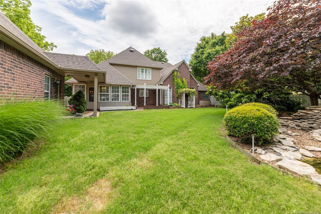 Off Market   1804 Forest Park Drive Claremore, Oklahoma 74017 42