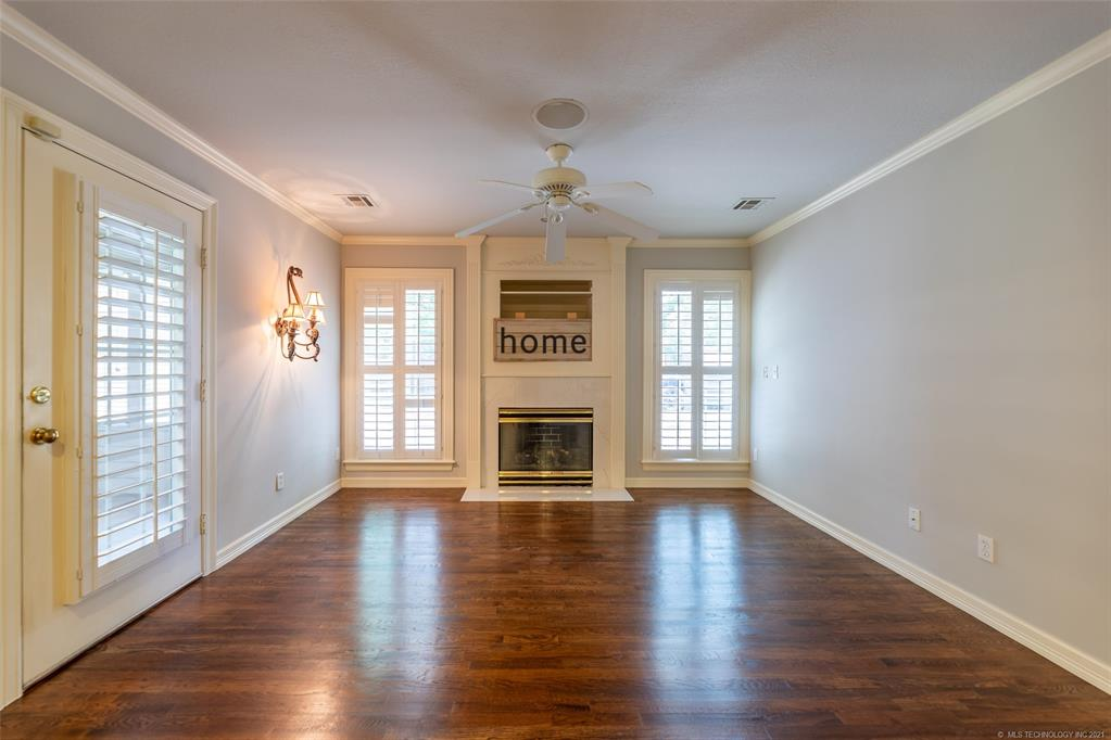 Off Market   1804 Forest Park Drive Claremore, Oklahoma 74017 5
