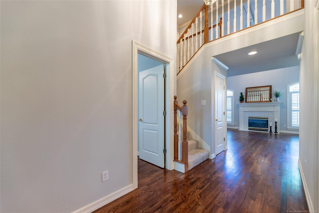 Off Market   1804 Forest Park Drive Claremore, Oklahoma 74017 8