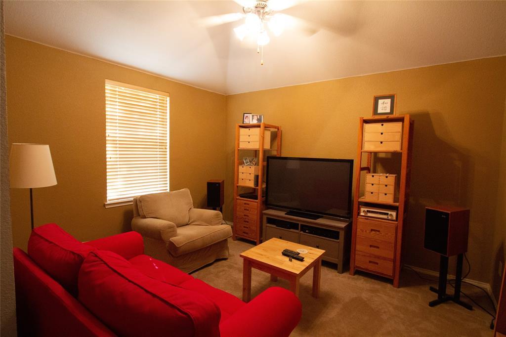 Active Option Contract | 4333 Latigo Circle Fort Worth, Texas 76244 10