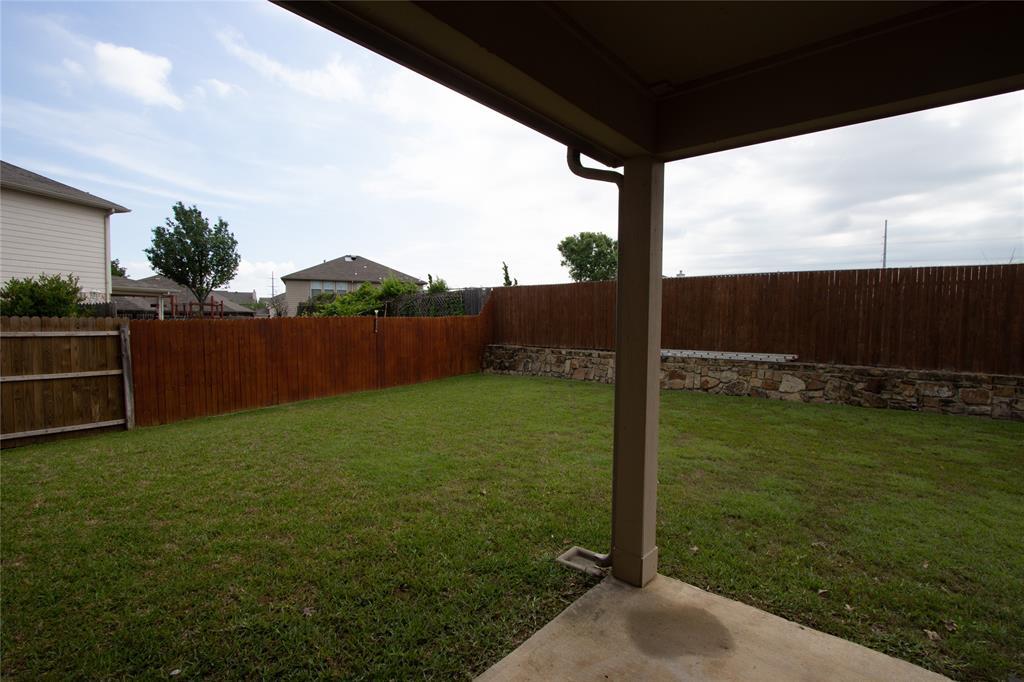 Active Option Contract | 4333 Latigo Circle Fort Worth, Texas 76244 16