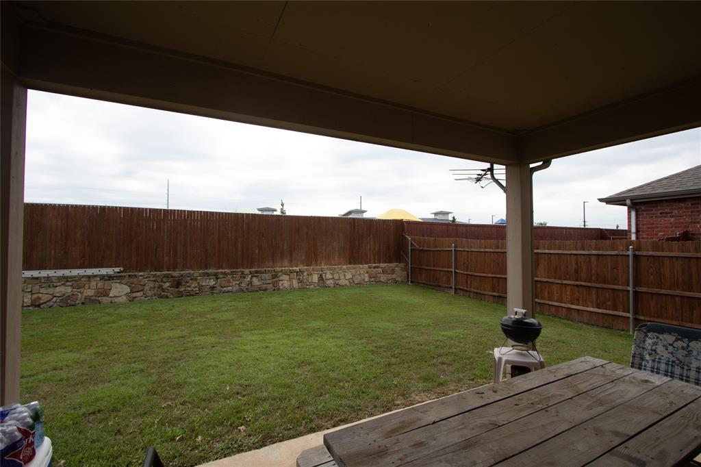 Active Option Contract | 4333 Latigo Circle Fort Worth, Texas 76244 17