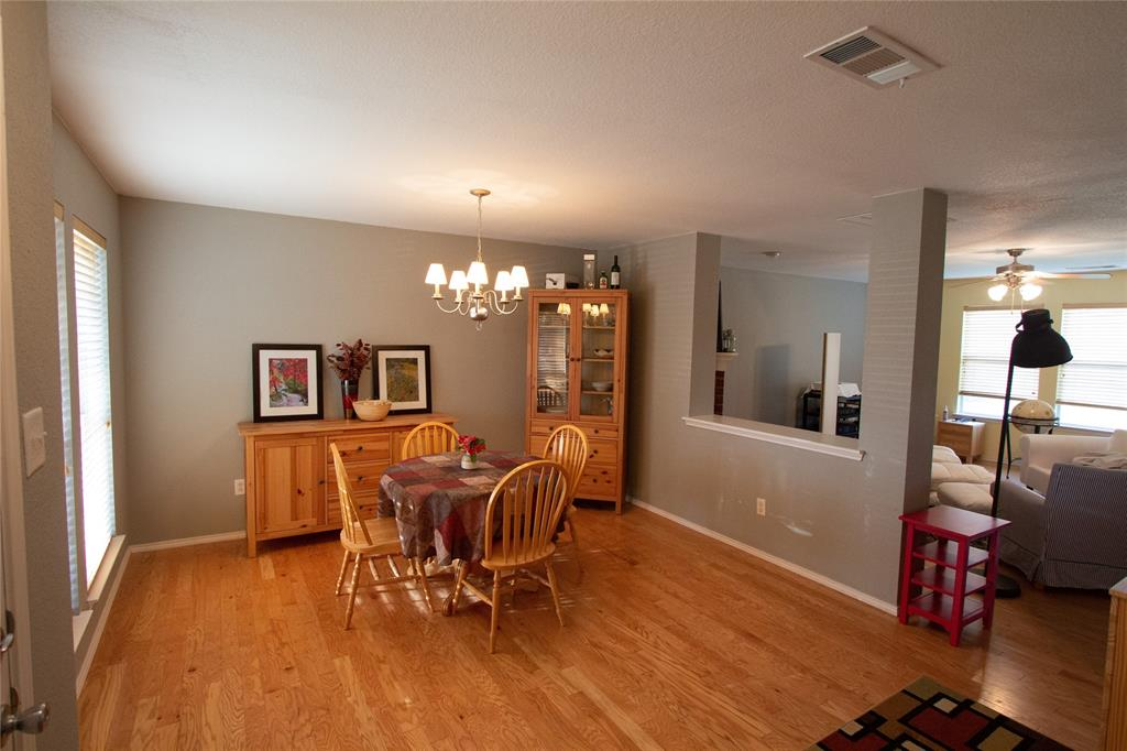 Active Option Contract | 4333 Latigo Circle Fort Worth, Texas 76244 2