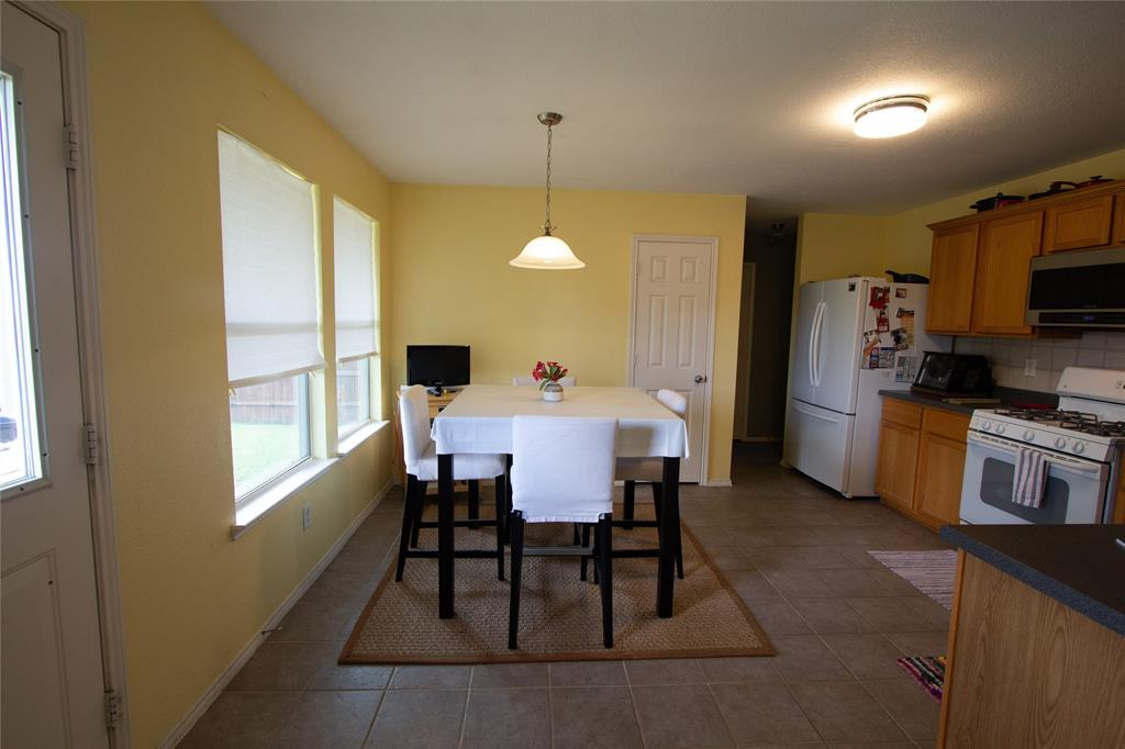 Active Option Contract | 4333 Latigo Circle Fort Worth, Texas 76244 9