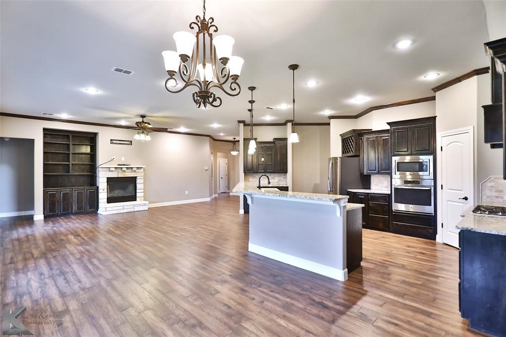 Sold Property | 3809 Timber Ridge Abilene, Texas 79606 11