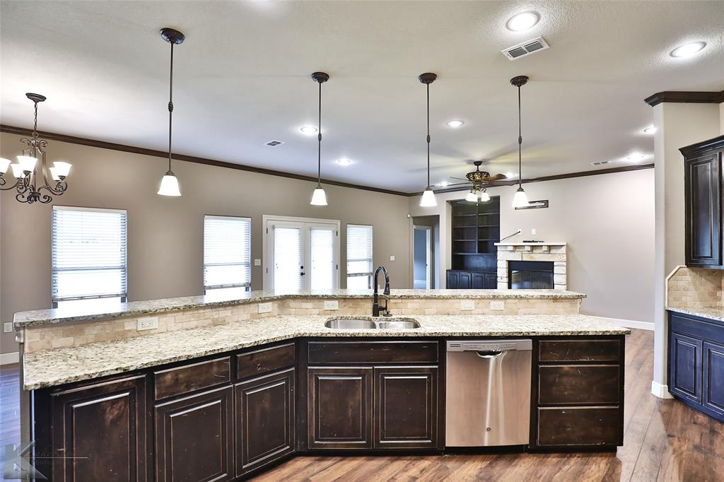 Sold Property | 3809 Timber Ridge Abilene, Texas 79606 15