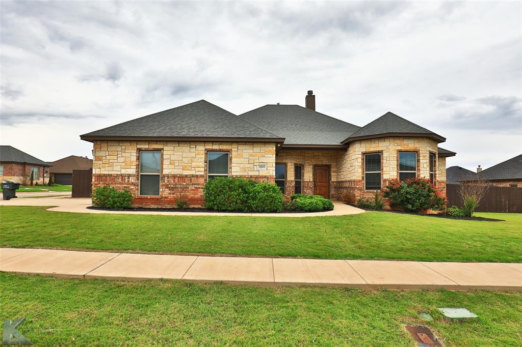 Sold Property | 3809 Timber Ridge Abilene, Texas 79606 2