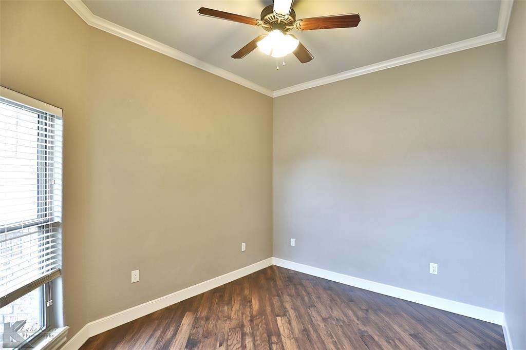 Sold Property | 3809 Timber Ridge Abilene, Texas 79606 24