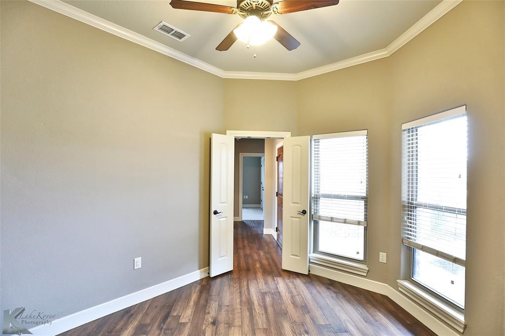 Sold Property | 3809 Timber Ridge Abilene, Texas 79606 25