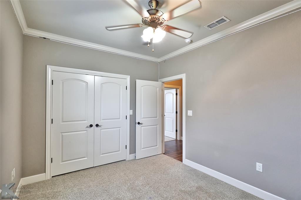 Sold Property | 3809 Timber Ridge Abilene, Texas 79606 29
