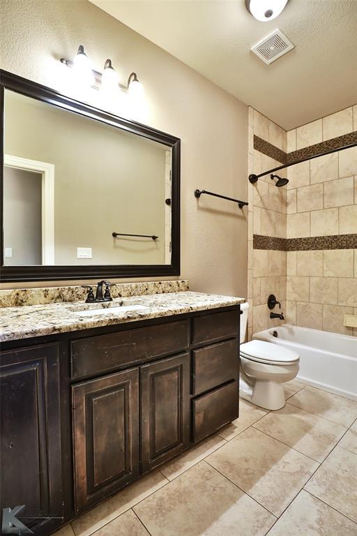 Sold Property | 3809 Timber Ridge Abilene, Texas 79606 30
