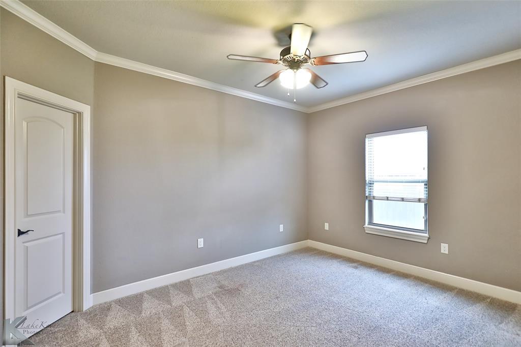 Sold Property | 3809 Timber Ridge Abilene, Texas 79606 32