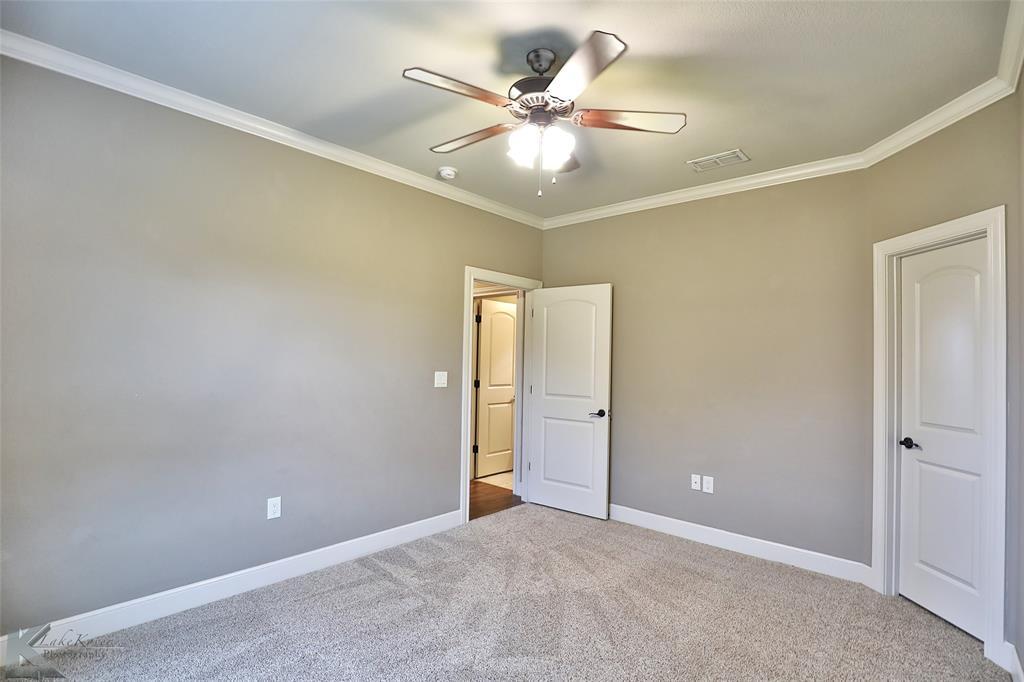 Sold Property | 3809 Timber Ridge Abilene, Texas 79606 33