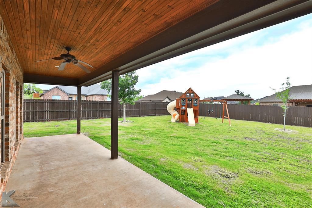 Sold Property | 3809 Timber Ridge Abilene, Texas 79606 36