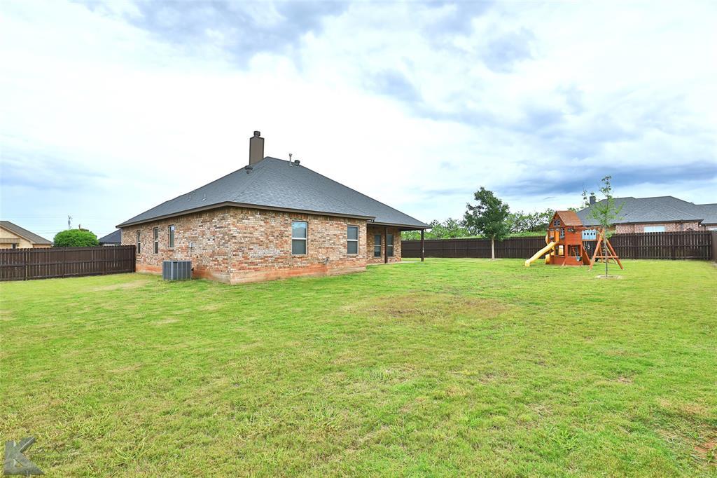 Sold Property | 3809 Timber Ridge Abilene, Texas 79606 39