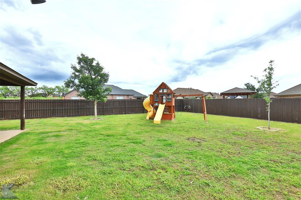 Sold Property | 3809 Timber Ridge Abilene, Texas 79606 40