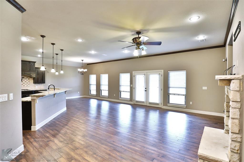 Sold Property | 3809 Timber Ridge Abilene, Texas 79606 5