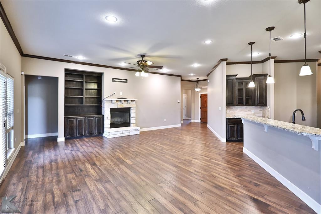 Sold Property | 3809 Timber Ridge Abilene, Texas 79606 8