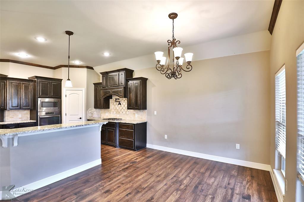Sold Property | 3809 Timber Ridge Abilene, Texas 79606 9