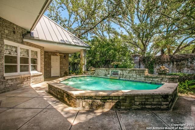 Price Change | 14 GLENDALOUGH COURT San Antonio, TX 78209 22