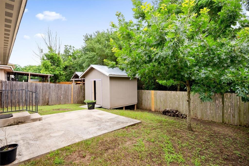Closed | 7203 Thannas Way Austin, TX 78744 13