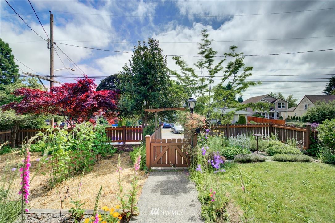 Pending | 1510 S Monroe Street Tacoma, WA 98405 28