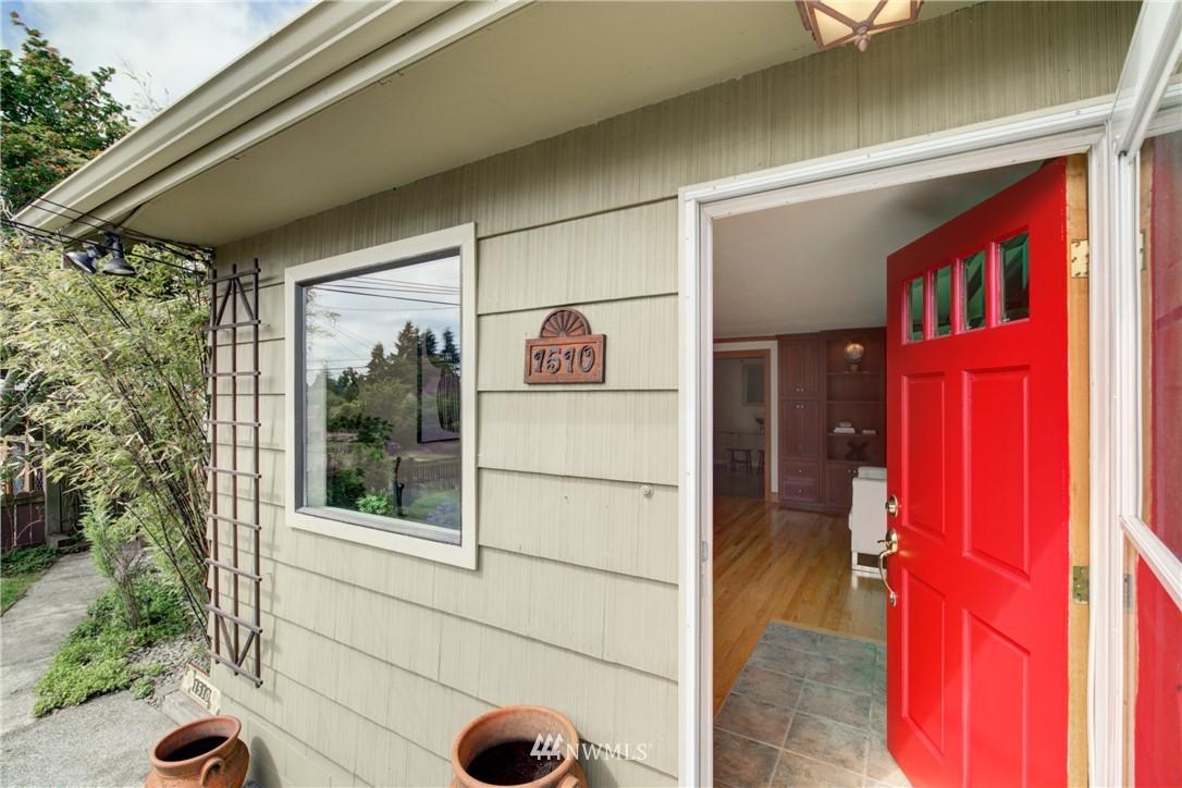 Pending | 1510 S Monroe Street Tacoma, WA 98405 1