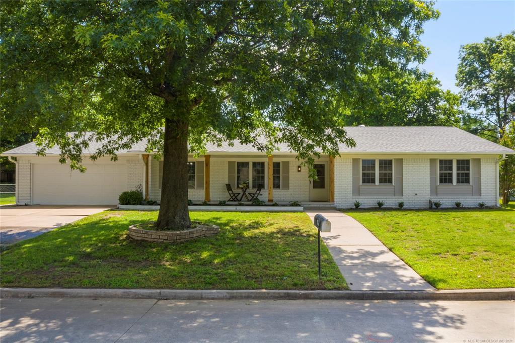 Active | 1506 N Choctaw Avenue Claremore, Oklahoma 74017 1