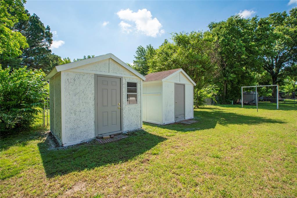 Active | 1506 N Choctaw Avenue Claremore, Oklahoma 74017 27