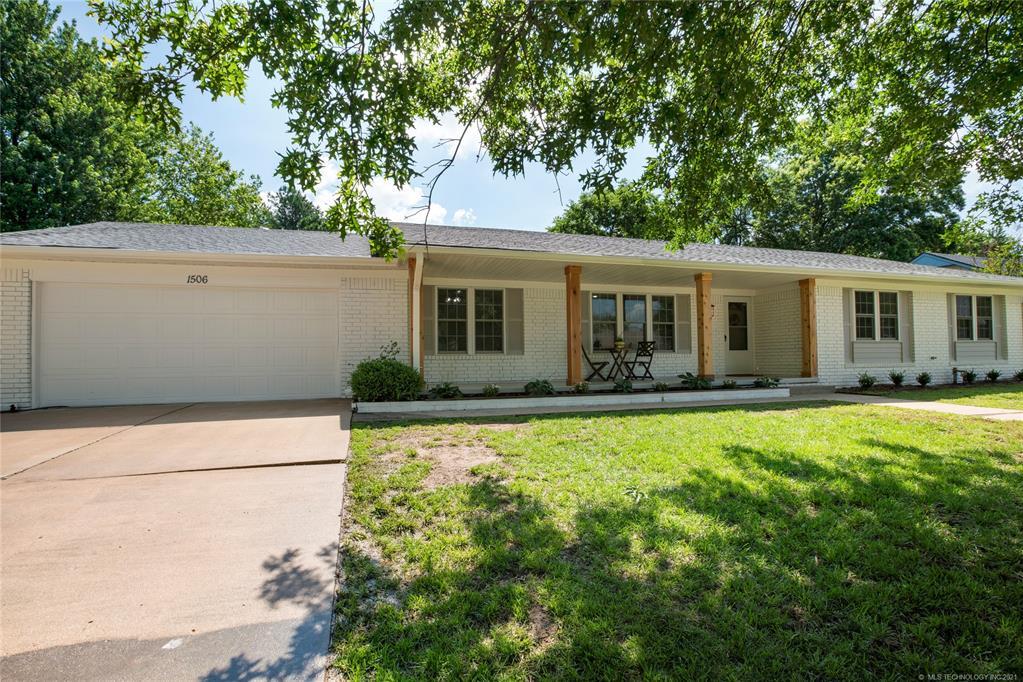 Active | 1506 N Choctaw Avenue Claremore, Oklahoma 74017 2