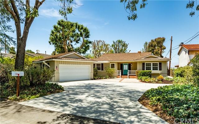 Closed | 27 Ranchview Road Rolling Hills Estates, CA 90274 1