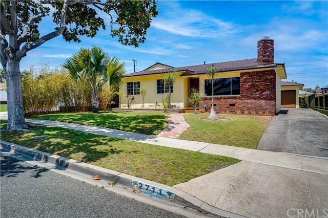 Active Under Contract | 2711 Ralston Lane Redondo Beach, CA 90278 1