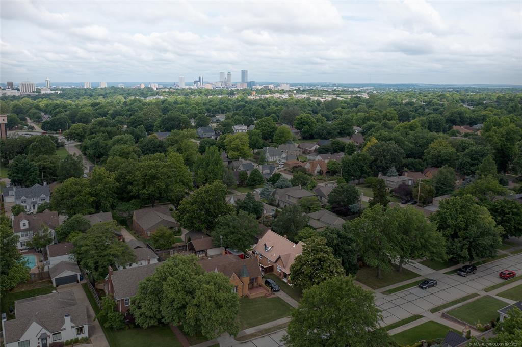 Active   1920 S College Avenue Tulsa, Oklahoma 74104 43