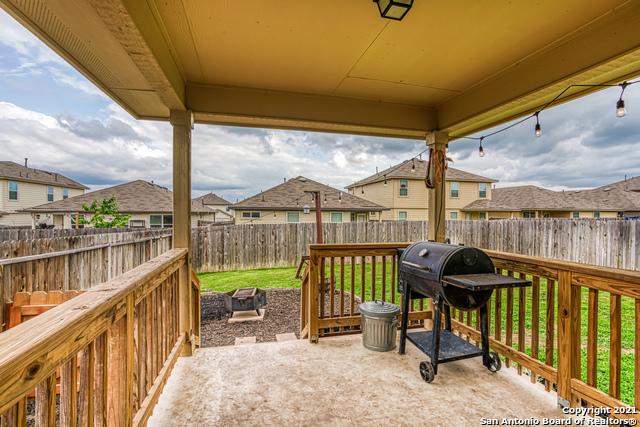Pending | 15434 COOKS PETREL San Antonio, TX 78253 32